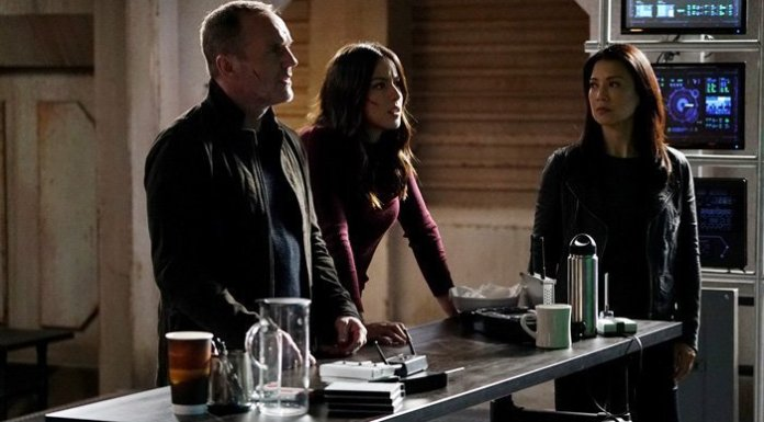 Marvel's Agents of S.H.I.E.L.D. - 5.12 - The Real Deal