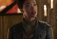 Star Trek: Discovery - 1.15 - Will You Take My Hand?