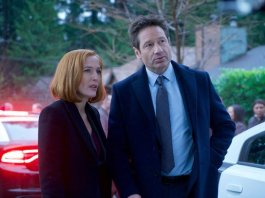 The X-Files - 11.08 - Familiar