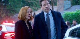 The X-Files - 11.08 - Familiar