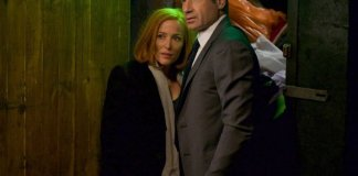 The X-Files - 11.09 - Nothing Lasts Forever