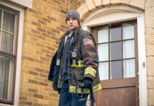 Chicago Fire - 6.14 - Looking for a Lifeline