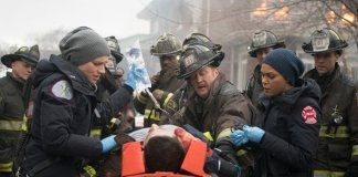 Chicago Fire - 6.15 - The Chance to Forgive