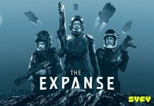 The Expanse - Season 3