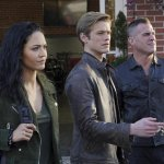 MacGyver - 2.18 - Riley + Airplane