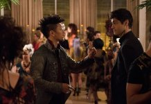 Shadowhunters - 3.02 - The Powers That Be
