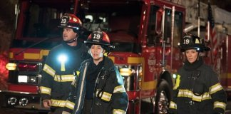 Station 19 - 1.02 - Invisible to Me