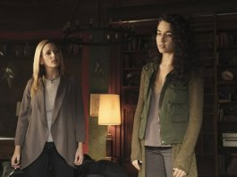 The Magicians - 3.08 - Six Short Stories About Magic