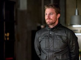 Arrow - 6.20 - Shifting Allegiances
