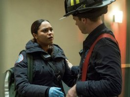 Chicago Fire - 6.18 - When They See Us Coming