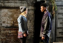 Marvel's Cloak & Dagger - 1.01 - First Light