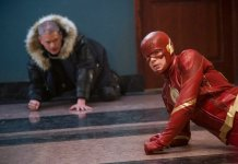 The Flash - 4.19 - Fury Rogue