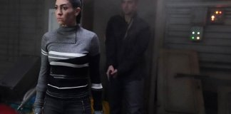 Marvel's Agents of S.H.I.E.L.D. - 5.19 -Option Two