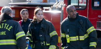 Station 19 - 1.08 - Every Second Counts