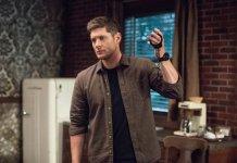 Supernatural - 13.20 - Unfinished Business