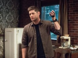 Supernatural - 13.20 - Unfinished Business