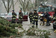 Chicago Fire - 6.22 - One for the Ages