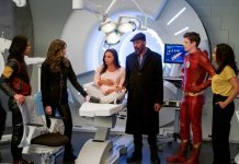 The Flash - 4.23 - We Are The Flash