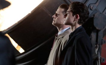 Gotham - 4.22 - No Man's Land