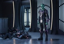 Krypton - 1.10 - The Phantom Zone