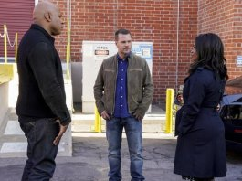 NCIS: Los Angeles - 9.21 - Where Everybody Knows Your Name