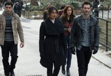 Quantico - 3.05 - The Blood of Romeo
