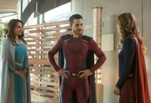 Supergirl - 3.20 - Dark Side of the Moon