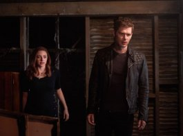 The Originals - 5.10 - There in the Disappearing Light