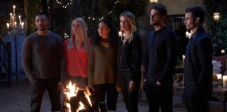 The Originals - 5.13 - When the Saints Go Marching In