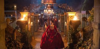 Outlander - 2.02 - Not in Scotland Anymore