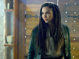 The Outpost - 1.02 - Two Heads are Better Than None