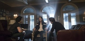 The Vampire Diaries - 7.07 - Mommie Dearest
