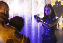Killjoys - 4.06 - Baby, Face Killer