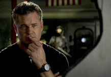 The Last Ship - 5.01 - Casus Belli