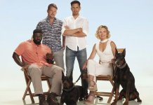 Official Season 1 Cast Promotional Photos from Magnum P.I.