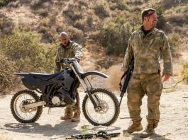 NCIS: Los Angeles - 10.01 - To Live and Die in Mexico
