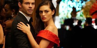 The Originals - 3.04 - A Walk on the Wild Side