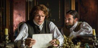 Outlander - 2.06 - Best Laid Schemes