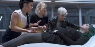 The Gifted - 2.01 - eMergence