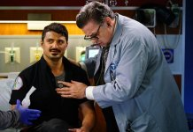 Chicago Med - 4.02 - When to Let Go
