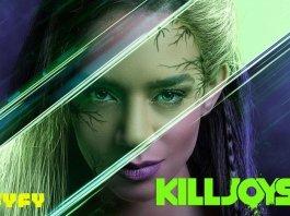 Killjoys - Season 4