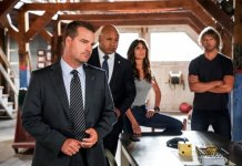 NCIS: Los Angeles - 10.03 - The Prince