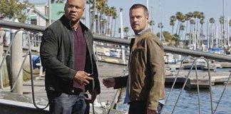NCIS: Los Angeles -6.06 - SEAL Hunter