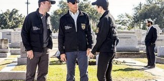 NCIS: New Orleans - 1.09 - Chasing Ghosts
