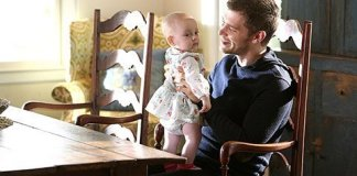 The Originals - 2.09 - The Map of Moments