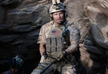 Seal Team - 2.02 - Never Say Die