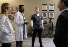 The Resident - 2.02 - The Prince & The Pauper