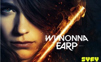 Wynonna Earp - Season 3
