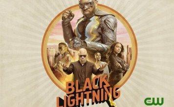 Black Lightning - Season 2