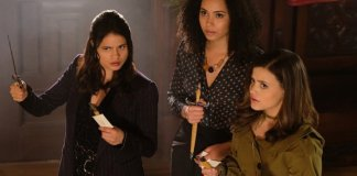 Charmed - 1.04 - Exorcise Your Demons